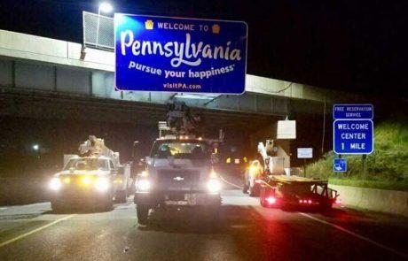Highway Signing & Lighting