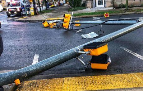 Traffic Signal Maintenance